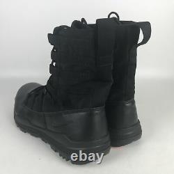Nike SFB Gen 2 8 Tactical Military Combat Boots Men's Size 11 Black 922474 001