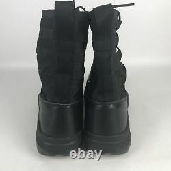 Nike SFB Gen 2 8 Tactical Military Combat Boots Men's Size 12 Black 922474 001