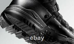 Nike SFB II 2 8 Boots Black Leather Tactical 922474-001 Field Military SFS LOT