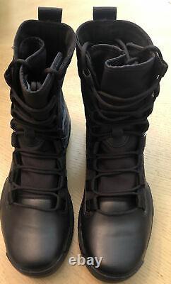 Nike SFB (Men's Sz 13) Gen 2 8 Black Tactical Military Combat Boots 922474-001