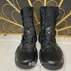 Nike SFB Special Field 2 Boot 8 Tactical Black Military Combat Boots SIZE 12