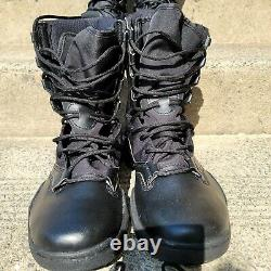 Nike SFB Special Field 2 Boot 8 Tactical Black Military Combat Boots SZ 7.5M