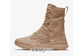 Nike SFB Special Field 2 Boots Desert Brown Military/Tactical Mens AO7507-200