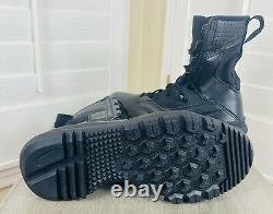 Nike SFB Special Field Tactical Military Combat Black Boots AO7507-001, Mens 13
