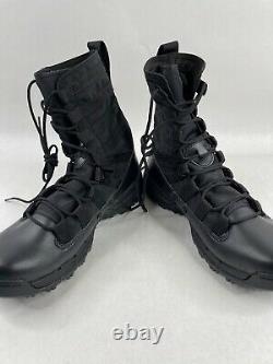 Nike Sfb Gen 2 8 Black Military Combat Tactical Boots 922474-001 Free Ship
