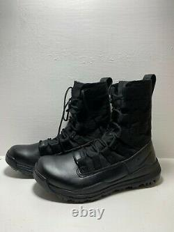 Nike Sfb Gen 2 8 Black Military Combat Tactical Boots Mens S Multiple Sizes