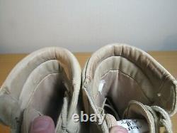 Oakley 11098-889C Military SF Tactical Combat Lace Up Desert Tan Boots Men's 9