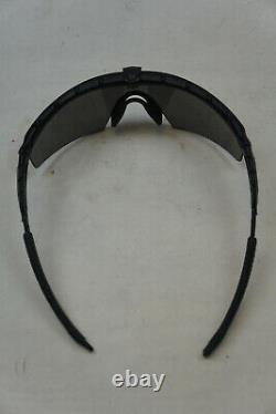 Oakley M Frame 2.0 Tactical Military Combat Sunglasses