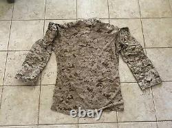 Patagonia AOR1 Combat Shirt X-LARGE/REGULAR Level 9 Tactical Military Crye