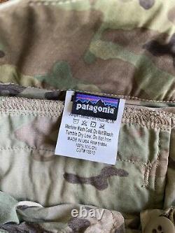 Patagonia Multicam Jungle Combat Pants 34 REGULAR Tactical Military Crye