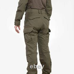 Pentagon Wolf Men's Combat Tactical Cargo Military Army Hunting Pants Trousers
