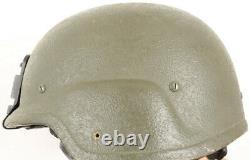 RBR Tactical F6 Combat Helmet Military