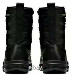 SFB GEN 2 8 GTX Gore-Tex Black 922472-002 Military Tactical Boots Size 10