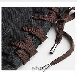 Stab Proof Vest Tactical Military Security Body Knife Slash VIP Combat Formal