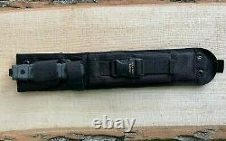 TOPS Knives US Combat Knife Heavy Duty Fixed Blade Knife