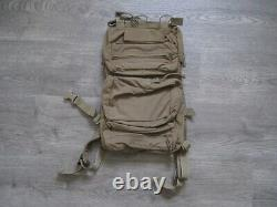 Tactical Assault Gear Combat Sustainment Pack, TAG Military Day Pack