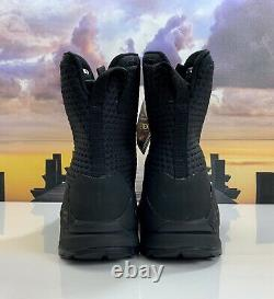 Under Armour Infil Ops GoreTex Tactical Boots Black 1287948-001 Mens Size 14