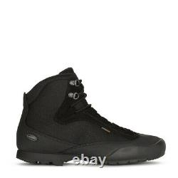 Aku Ns 564 Spider II Black Boots Combat Militaire Tactique Homme Bas Navy Seal