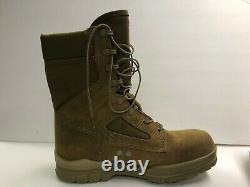 Bates Durashocks Hommes 8.5 Usmc Léger Militaire & Tactical Boot E50501