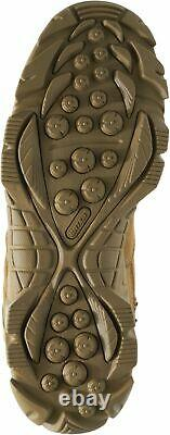 Bates Hommes Gx-8 Composite Toe Side Zip Tactic Boot Fast Free USA Livraison