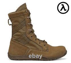 Belleville Tr105 Tactical Research Minimalist Combat Boots Toutes Tailles Neuves