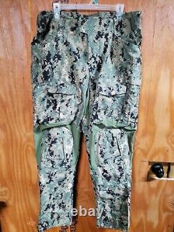 Crye Precision G3 Drifire Aor2 Pantalons De Combat 38 Seals Militaires Tactiques Réguliers