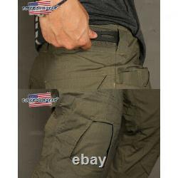 Emerson Mens E4 Pantalons Tactiques Service De Combat Pantalons Militaires Marchandises De Randonnée