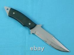 Espagnol Espagne Aitor Tactical Military Fighting Knife With Sheath