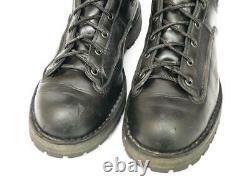 États-unis Fait Danner Acadia 8 Black Gtx Military Tactical Combat Boots Hommes 13 D