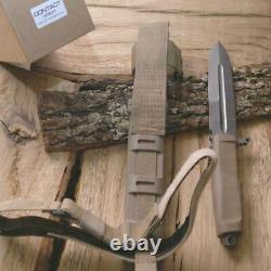 Extrema Contactez-désert Couteau Tactique De Chasse Camp Militaire 04 1000 0215 Dw