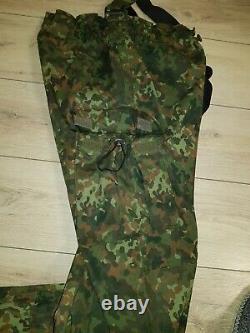 Flecktarn Opérateur Des Forces Spéciales Des Forces Spéciales De Combat Tactique Pantalons Militaires
