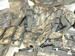 Groupe Tactique De L'acu Transporteur De Charge Militaire De Combat 1