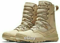 Homme Nike Sfb Field 2 8 Bottes Tactiques -armée/militaire -ao7507 200 -sz 8.5