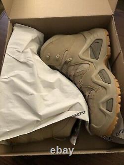 Lowa Zephyr Gtx MID Tf Hiking Boots, Desert, États-unis 11
