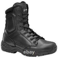 Magnum Uk12 Viper Pro 8.0 Leather Waterproof Uniform Boots Tactical Army Police