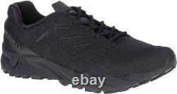 Merrell Agility Peak J17763 Tactique Armée Militaire Combat Desert Chaussures Hommes Nouveau