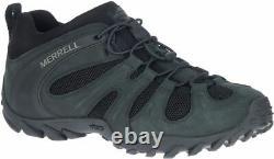 Merrell Chameleon 8 Stretch J099405 Chaussures De Combat Tactiques De L'armée Militaire Hommes Nouveau