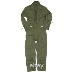 Military Tactical Bw Army Global Combat Coverall Mens Work Suit Olive Od Xs-4xl