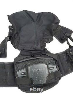 Na-or Israel Idf Tactical Combat Armor Carrier Military Vest