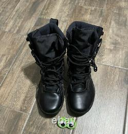 New Nike Sfb Field 2 8 Bataille Militaire Tactique Black Bottes Taille Des Hommes 9.5