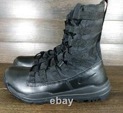 Newnike Sfb Gen 2 8 Hommes Black Militaire Combat Tactiques 922474-001 Sz 92