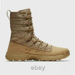 Nike Hommes Sfb Gen 2 8 Boots Tactiques De Combat Militaire Khaki 922474-201 Taille 11