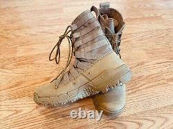 Nike Hommes Sfb Gen 2 8 Boots Tactiques De Combat Militaire Khaki Sz 6.5 922474-201
