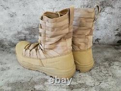 Nike Hommes Sfb Gen 2 8 Bottes Tactiques De Combat Militaire Brun 922474-201 Taille 13