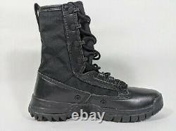 Nike Men's Sfb Field 8 Bottes Militaires Tactiques 631371 090 Noir Taille 6