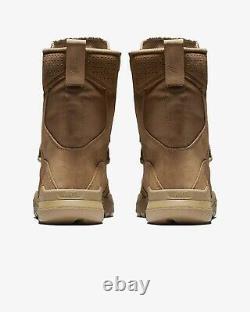 Nike Sfb Field 2 8 Bottes Militaires Tactiques Du Désert Coyote Aq1202-900 Taille 14