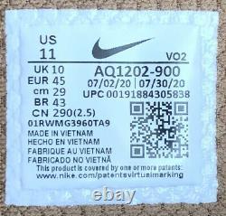 Nike Sfb Field 2 8 Coyote En Cuir Bateau De Champ Tactique De Combat Aq1202-900 Taille 11