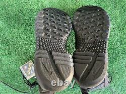 Nike Sfb Field 2 8 Gtx Gore-tex Black Aq1199 001 Tactical Boots Taille Homme 10