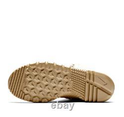 Nike Sfb Field 2 8 Leather Tactical Combat Boots Royaume-uni 10,5 Eu 45,5 Ao7507-200
