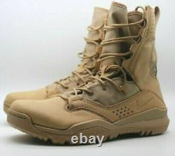 Nike Sfb Field 2 8 Mens Tactical Hiking Military Combat Boots Ao7507-200 All Sz
